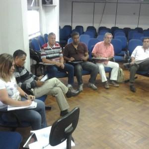 Segunda Reunião Do Comitê Gestor De Carreira