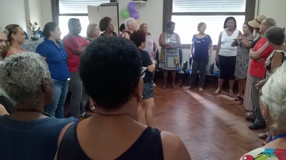 Dia Internacional Da Mulher – ASSIBGE-SN