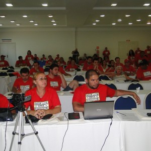 Reunião Da Direção Nacional Da ASSIBGE-SN